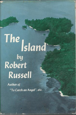 """The Island"" By Robert Russell"