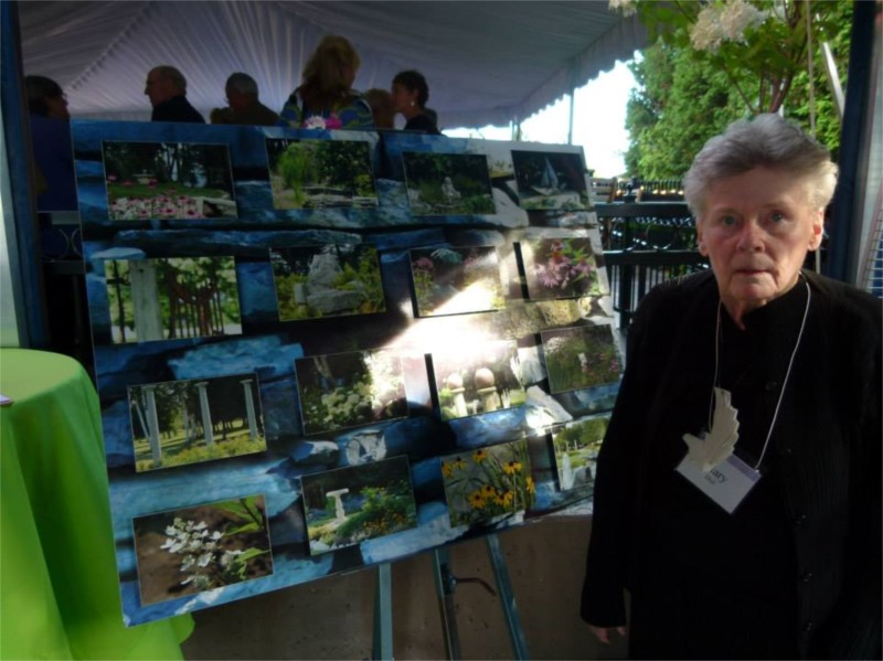 Mary Dial, Artist , Supporter of the Arts