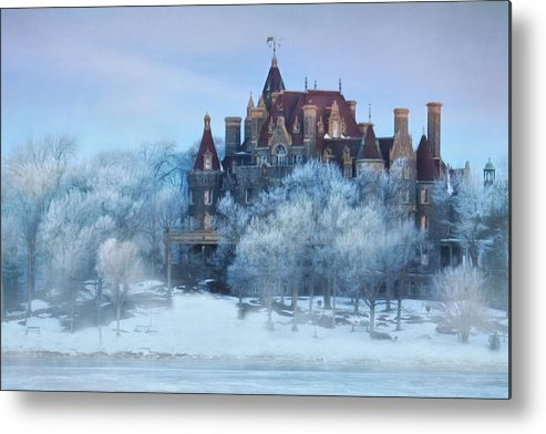 frosted-castle