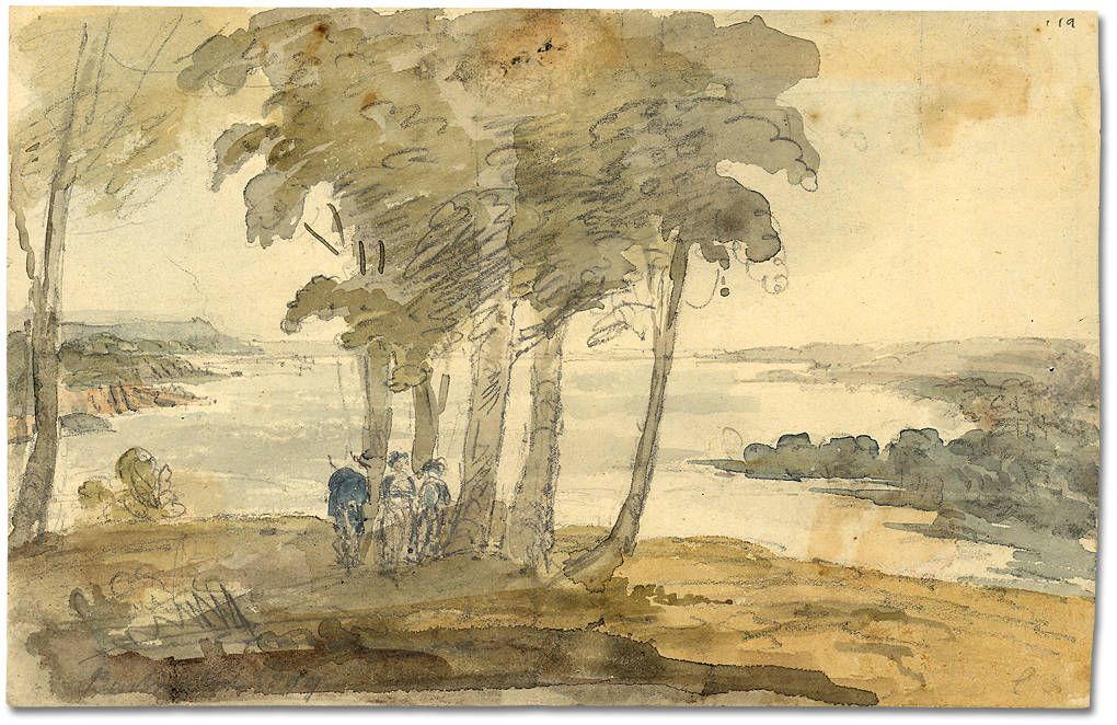 Burlington_Bay,_circa_1796