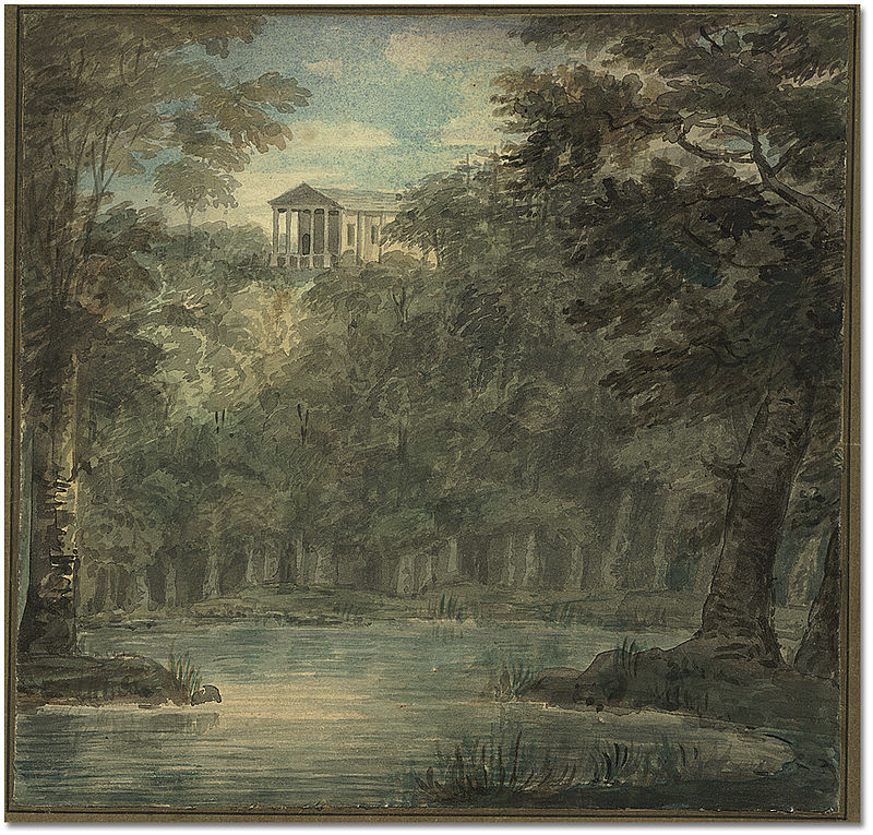 Castle_Frank_by_Elizabeth_Simcoe,_1796